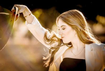 Rostros | Valeria Llama
