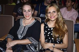 15102019 Paulette Guzmán y Patricia Marín.