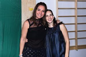 16102019 Mónica Treviño y Lorena González.