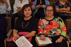 16102019 EVENTO CULINARIO.  Paty y Rocío.