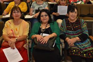 16102019 Paty, Lupita y Rocío.