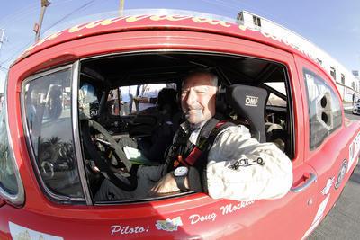 Durango recibe a la Carrera Panamericana