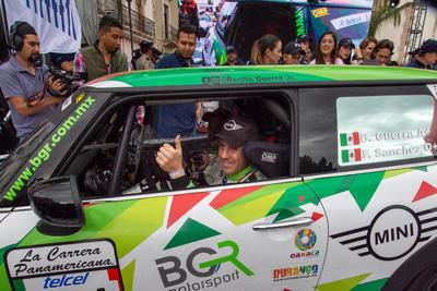 A pesar de que se registraron récords en el tramo del Espinazo del Diablo, no hubo movimentos en el podio.