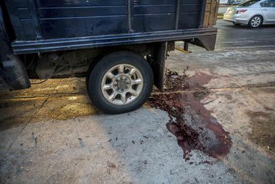 Las balaceras en diversos puntos de Culiacán comenzaron tras las acciones de las fuerzas federales.