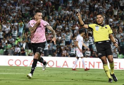 SANTOS VS  XOLOS JORNADA 14  Santos Laguna VS Xolos Tijuana jornada 14 del Torneo de apertura 2019, Santos 2 Xolos 0