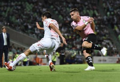 SANTOS VS  XOLOS JORNADA 14  Santos Laguna VS Xolos Tijuana jornada 14 del Torneo de apertura 2019