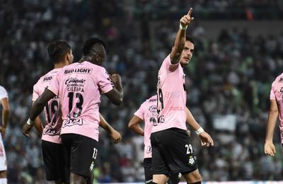 SANTOS VS  XOLOS JORNADA 14  Santos Laguna VS Xolos Tijuana jornada 14 del Torneo de Apertura 2019, Santos 4 Xolos 1