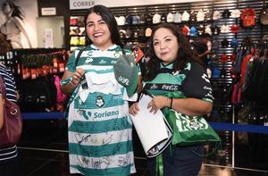 17102019 Linda Hernández y Julissa Guerrero.
