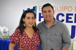 18102019 Brenda y Sergio.