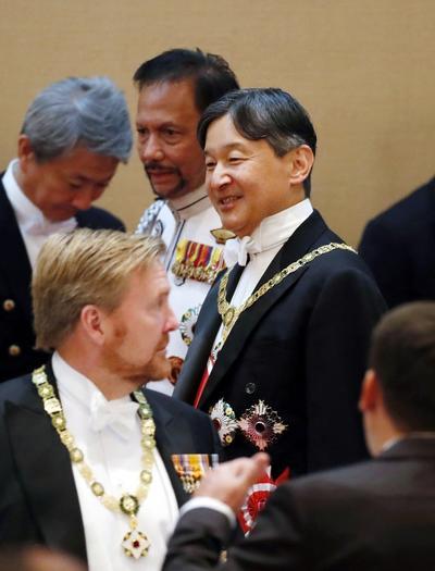 Los otros tres se celebrarán el 25, 29 y 31 de octubre, como parte final de la ceremonia.