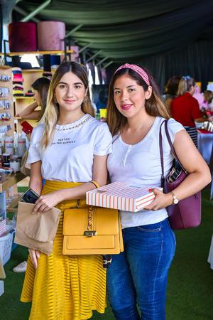 21102019 Ana Karla Ramos y Jaqueline Venegas.