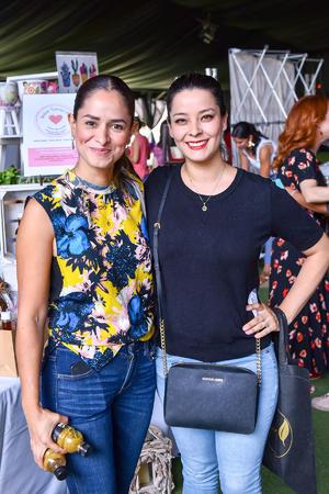21102019 Sofía Ramos y Edith Rodríguez.