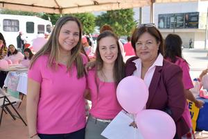 22102019 Ileana, Laura y Ana María.