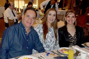 22102019 Alfonso, Mónica y Nury.
