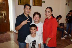 22102019 Jorge, Hernán, Susana y Arturo.