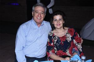 21102019 Leopoldo Correa y Moraima Correa.