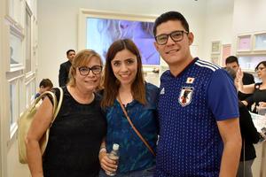 23102019 Ximena, Rosa y Alejandra.