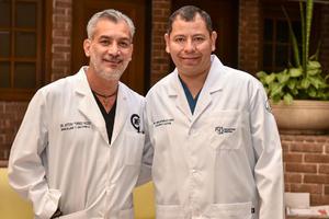 23102019 Arturo Torres y Jaime Rodríguez.