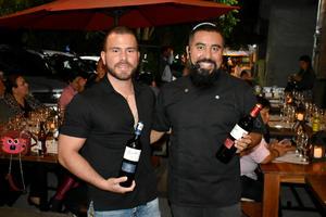 24102019 Vicente y Javier.