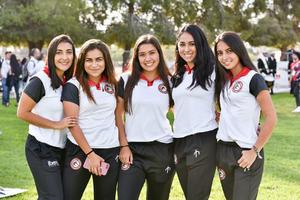 24102019 Alondra Castillo, Andrea Bustamante, Valeria Licerio, Nayeli Orozco y Michelle Valdivia.