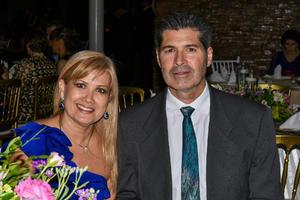 24102019 Claudia Noyola y Luis García.