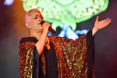 A través de un video La llorona fue dirigida por la misma Chavela que en un estudio de grabación y con lente oscuro susurró una de sus canciones más representativas