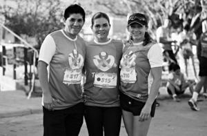 25102019 Monse Valdez, Cony García, Asucena Facuseh.