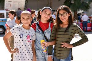 25102019 Anette, Alejandra y Andrea.