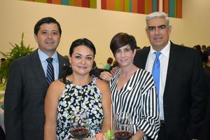 25102019 Miguel, Wendy, Laura y Toño.