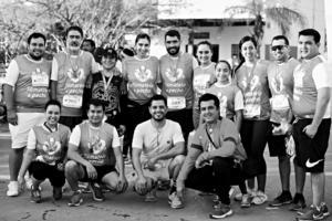 25102019 Jaime, Daniela, Laura, Óscar, Felipe, Betsa, Romina, Alejandro, Sandra, Luna, Carlos, Jordan, Ricardo.