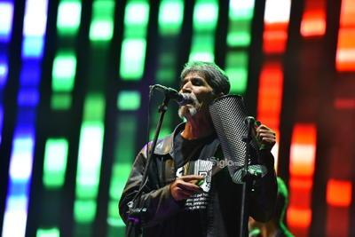 El concierto se dio en marco del Festival de las Artes Julio Torri.