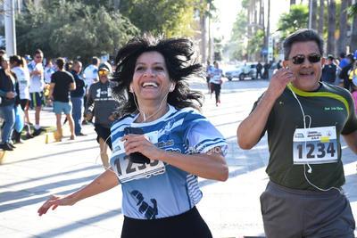 Celebran el Día del Ministerio Público con carrera en Torreón