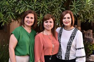 28102019 Carmelita, Cynthia y Carmelita.