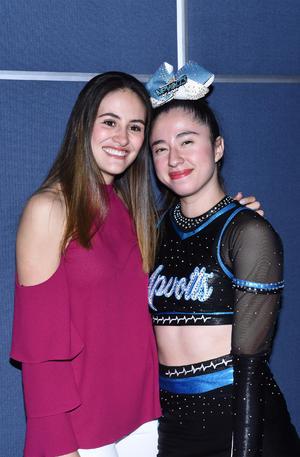 28102019 Kathia Muñoz y Andrea Quiñones.