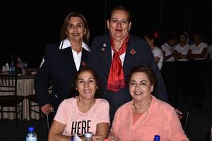 28102019 Nelly, Vedia y Lorena.