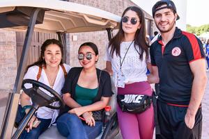 26102019 Claudia, Samara, Joselin y Luis.