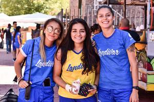 26102019 Valeria, Alejandra y Ale.