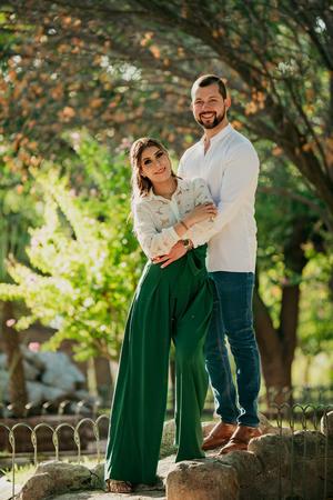27102019 Maggie Esmeralda y Enrique Bedolla.- Hiram Fernández Photography