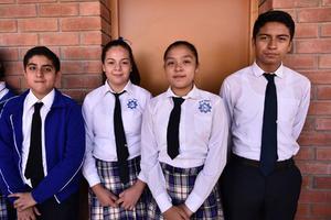 29102019 Carlos, Vanessa, Viviana y Emiliano.