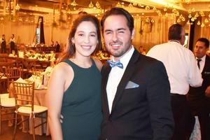 Angela y Jose Luis