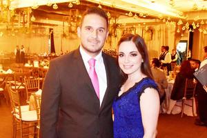 Fernando y Julia