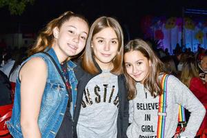 Sofia,Carlota y Marisofi