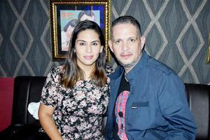 Adriana y Arturo