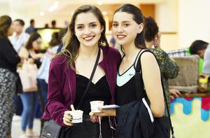 Ana y Soraya