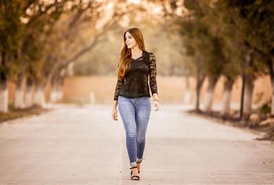 Rostros | Ángela Salas