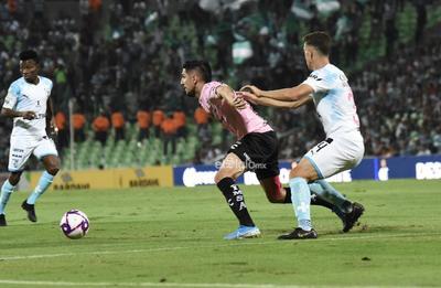 Santos vs Querétaro     Santos Laguna VS Gallos Blancos del Querétaro Primer tiempo Santos 1 Querétaro 0 Apertura 2019 Jornada 16