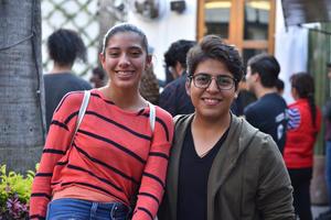 30102019 Sol y Nicole.