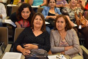 30102019 Claudia, Juanita y Zulia.