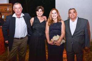30102019 Isauro, Martha, Paty y Carlos.
