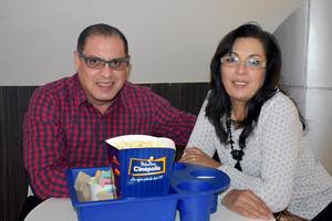 30102019 Melero y Juanita.